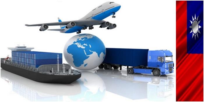 8 - خدمات باربری و حمل دریایی و ترکیبی از تایوان به ایران و بالعکس