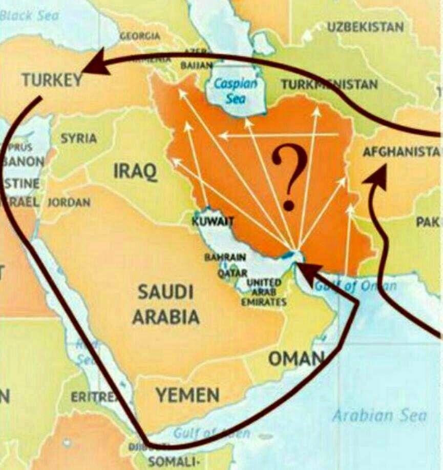 Arabi - الزامات برقراری تجارت بینالمللی برای رقابت با همسایگان