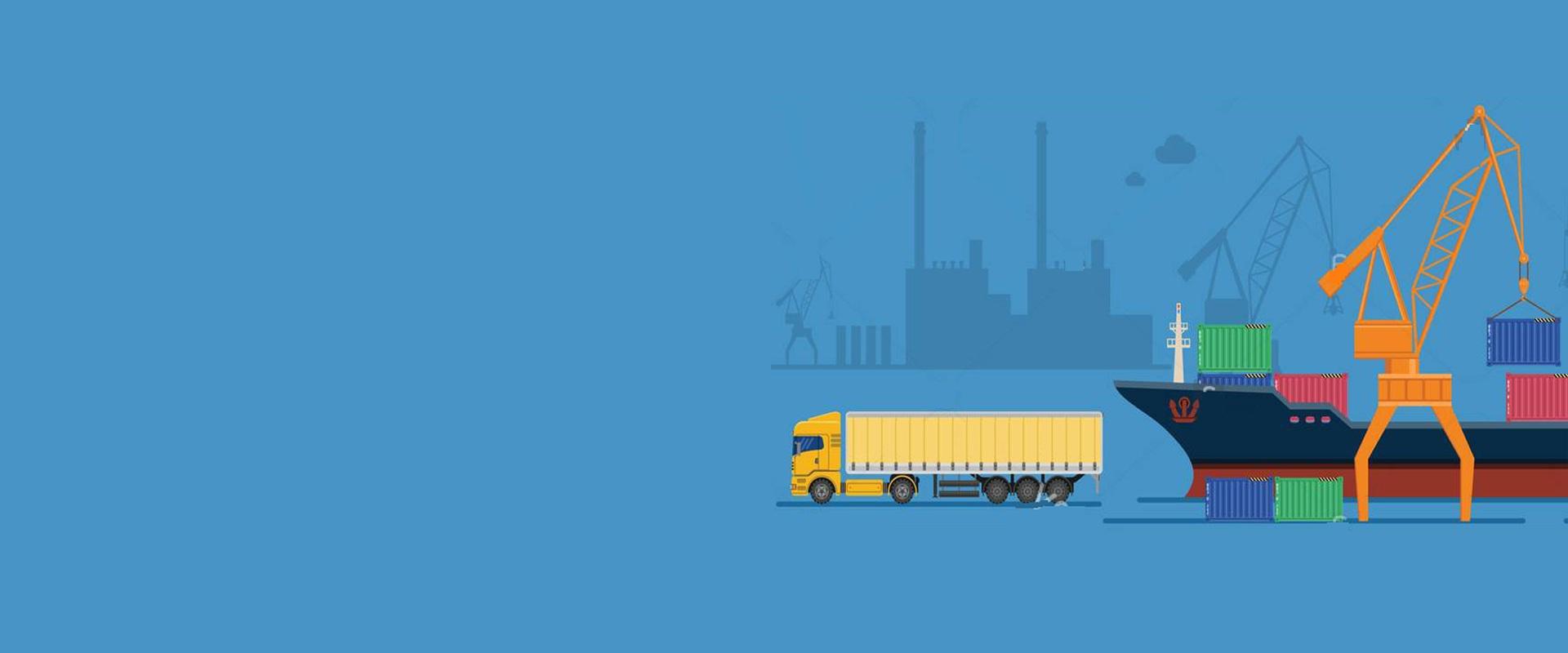 شرکت حمل و نقل بین المللی بارمان ترابر