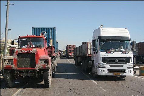 درخواست حذف مالیات ارزش افزوده از طرح نوسازی کامیون ها