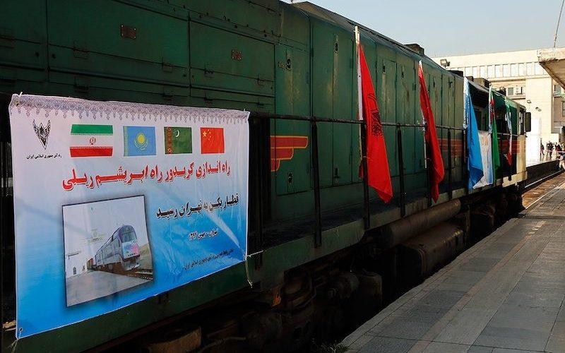 silkroad1 800x500 - مسیر ریلی چین به ایران