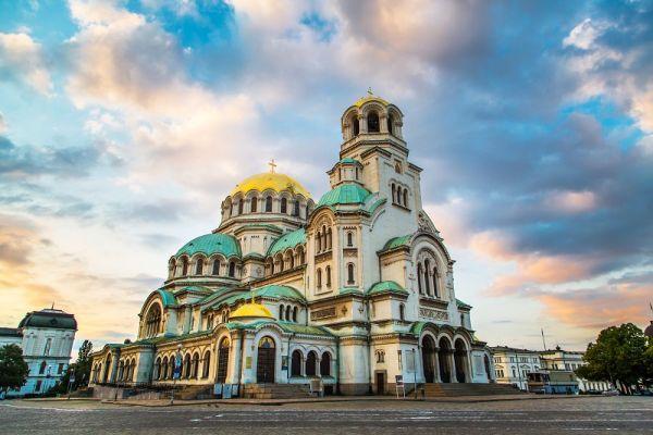 Bulgaria - حمل و نقل بین المللی به ترکیه ، بلغارستان و رومانی