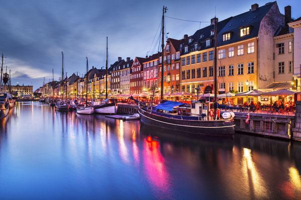 Denmark - حمل و نقل بین المللی از انگلستان ، دانمارک و ایرلند
