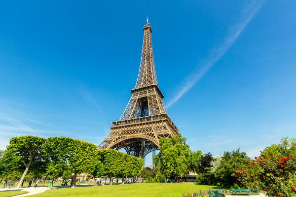 France - حمل و نقل بین المللی به فرانسه ، اسپانیا و پرتغال