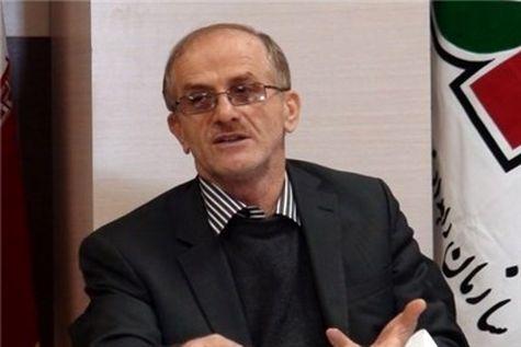 حسننیا ، رئیس جدید سازمان راهداری و حمل و نقل جادهای شد
