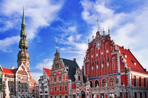 Latvia - حمل و نقل بین المللی به بلاروس ، لیتوانی ، لاتویا و استونی