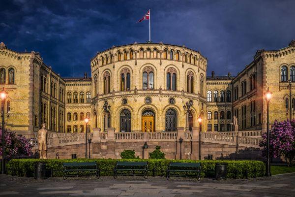 Norway - حمل و نقل بین المللی به سوئد ، نروژ ، فنلاند و ایسلند