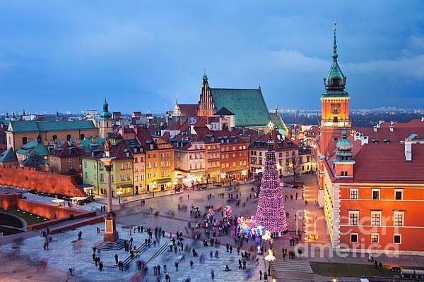 Poland - حمل و نقل بین المللی به لهستان ، اوکراین و مولداوی