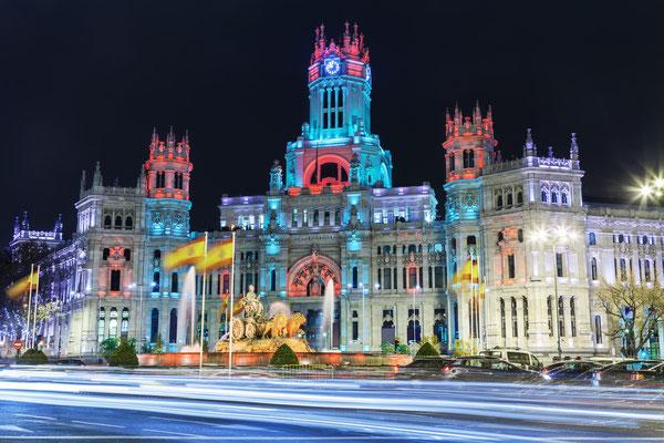 SpainMadrid - حمل و نقل بین المللی به فرانسه ، اسپانیا و پرتغال