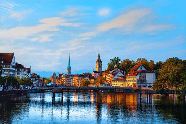 Switzerland - حمل و نقل بین المللی به ایتالیا ، یونان و سوئیس
