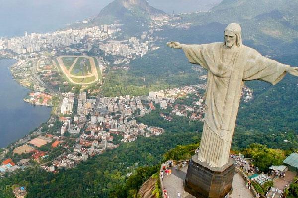 Brazil - حمل و نقل بین المللی به کشورهای امریکای جنوبی : برزیل ، آرژانتین ، کلمبیا ، ونزوئلا ، اکوادور ، شیلی ، اروگوئه ، پاراگوئه ، پرو و بولیوی