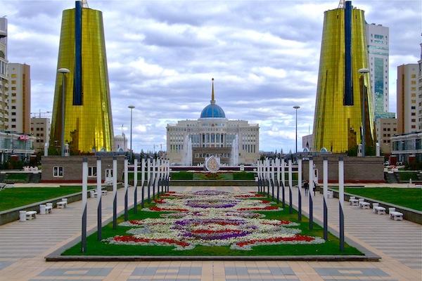 CIS - حمل و نقل بین المللی به ترکمنستان، ازبکستان، قزاقستان، تاجیکستان و قرقیزستان