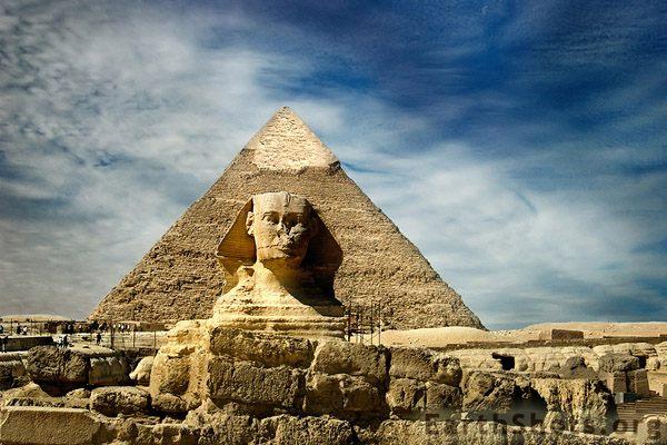 Egypt - حمل و نقل بین المللی به مصر ، لیبی ، تونس ، مراکش و الجزایر