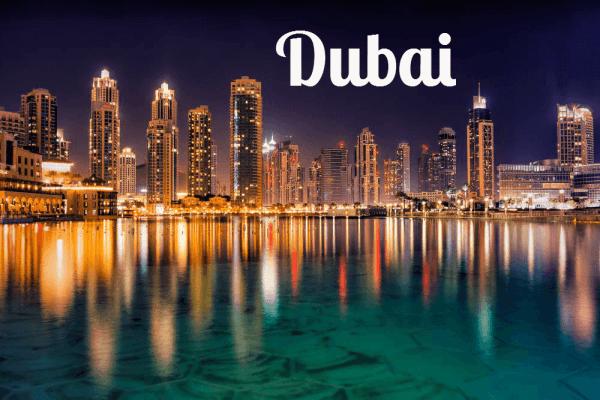 Emirates - حمل و نقل بین المللی به کشورهای حوزه خلیج فارس : عمان ، قطر ، امارات ، کویت ، بحرین و عربستان