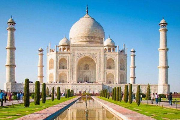 India - حمل و نقل بین المللی از افغانستان ، پاکستان و هند
