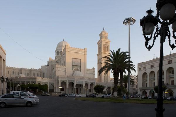 Libya - حمل و نقل بین المللی به مصر ، لیبی ، تونس ، مراکش و الجزایر