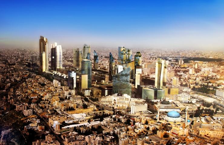 1  hamgardi Jordan 5 - حمل و نقل بین المللی به عراق ، ترکیه ، سوریه ، لبنان و اردن
